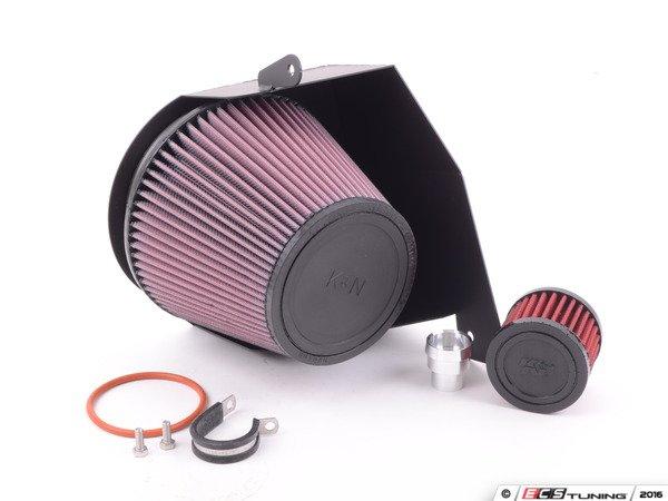 ES#3076252 - 1197630 - High-Flow Intake System - Serious gains from a serious intake - 42 Draft Designs - Audi