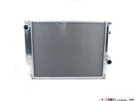 ES#2992603 - 3054 - High Performance Aluminum Radiator - Featuring an all-aluminum tank and core. Lower engine temperatures mean more power and longer life of engine components! - CSF - BMW