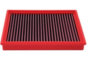 ES#3195214 - FB279/01 - Performance Engine Air Filter - High-Flow cotton gauze filter designed to be a performer, while lasting a lifetime - BMC - Audi