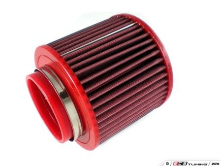 ES#3195258 - FB573/08 - Performance Engine Air Filter - High-Flow cotton gauze filter designed to be a performer, while lasting a lifetime - BMC - Audi