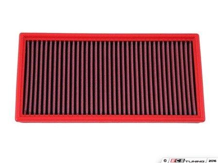 ES#3195200 - FB159/01 - Performance Air Filter - Lifetime high-flow air filter that's a direct replacement - BMC - Audi Volkswagen
