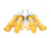 ES#3195651 - 87411512lsportKT - Koni Shock Sport Series Kit - Upgrade your vehicle's suspension to Koni's Yellow line - Koni - MINI