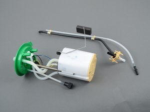 ES#3187830 - 8E0919051CN - Fuel Pump - Including fuel gauge sender - VDO - Audi