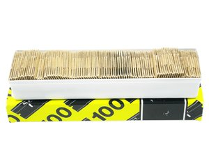 ES#11600 - 67-0200 - Razor Blade-Pack Of 100 - A must have in your toolbox - American Safety Razor -