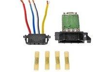 ES#3190547 - 973-505 - Blower Motor Resistor Repair Kit - Ensure a complete, professional repair - Dorman - Audi Volkswagen