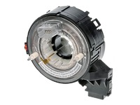 ES#3189177 - 525-703 - Airbag Clock Spring - Fits behind the steering wheel, acts as a connection for air bag wiring - Dorman - Volkswagen