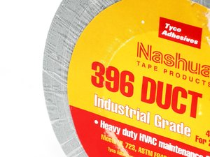 "ES#11602 - 683809 - Duct Tape-60 Yard Roll - Industrial grade 2"" wide & 60 yards of tape - Tyco -"