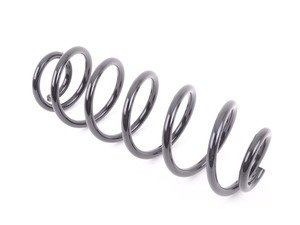 ES#3147810 - 1J0511115AA - Rear Spring - Priced Each - Restore ride quality and alignment - Suplex - Volkswagen