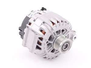 ES#2635385 - 12317525376KT - Remanufactured Alternator - 185amp - Price includes refundable $50 core charge - Genuine BMW - BMW