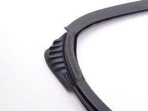 ES#449841 - 8J8831708D - Inner Door Seal - right - Replace your noisy or leaking door seal  - Genuine Volkswagen Audi - Audi