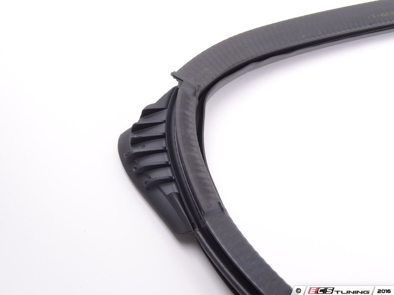 ES#449841   8J8831708D   Inner Door Seal   Right   Replace Your Noisy Or
