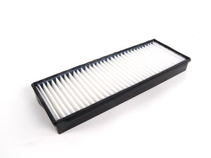 ES#258717 - 64319071932 - Cabin Filter / Fresh Air Filter - Priced Each - Filter the air coming into your vehicle. - NPN - BMW