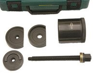 ES#2986775 - B315150 - Control Arm Bushing Tool Kit - To replace the rubber busing part of the control arm bushing - Baum Tools - MINI
