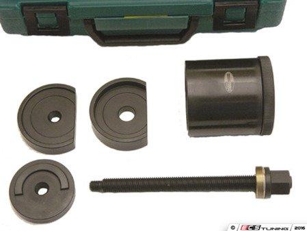 ES#2986775 - B315150 - Control Arm Bushing Tool Kit - To replace the rubber busing part of the control arm bushing - Baum Tools - MINI