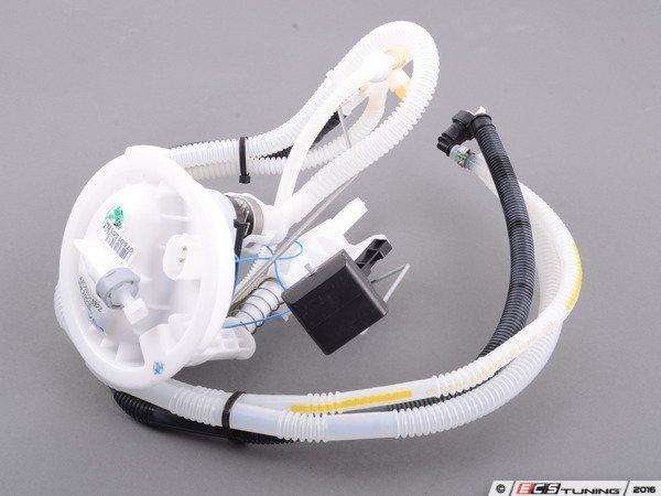 VDO 16147163296 Fuel Filter Fuel Pressure Regulator