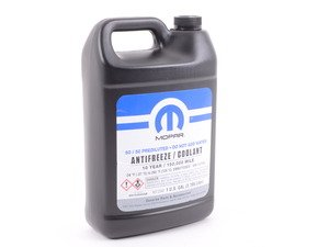 ES#3605357 - G0120012G - 50/50 Coolant / Antifreeze - 1 Gallon (3.78 Liters) - Pre-mixed factory coolant - Genuine Volkswagen Audi - Volkswagen