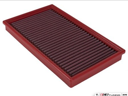 ES#3195186 - FB112/01 - Performance Air Filter - More air flow means more power! Direct replacement with long service life. - BMC - Audi Volkswagen
