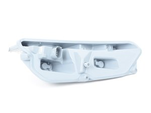 ES#3139670 - 8J0945258A - Tail Light Bulb Holder - Right - Keep your car tail lights operational with a new bulb holder - Genuine Volkswagen Audi - Audi