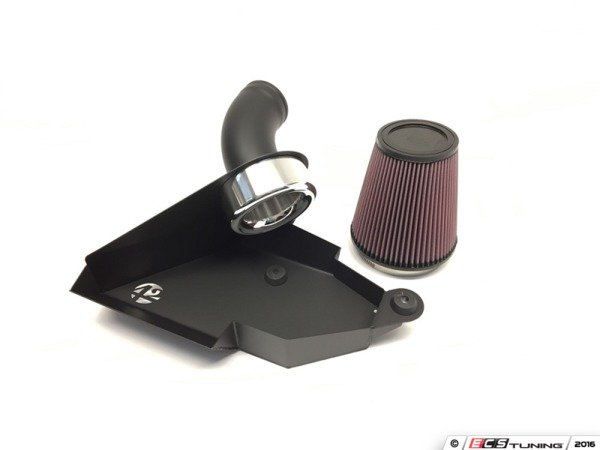 ES#3200718 - IN-07-002 - High-Flow Intake System - Great sound - increased power - 42 Draft Designs - Volkswagen