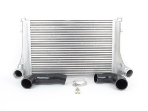 ES#3107784 - IETPCI1 - IE MK7/MQB FDS Performance Intercooler Kit - Increase horsepower and defeat heat soak with the IE FDS front-mount Intercooler Kit - Integrated Engineering - Audi Volkswagen