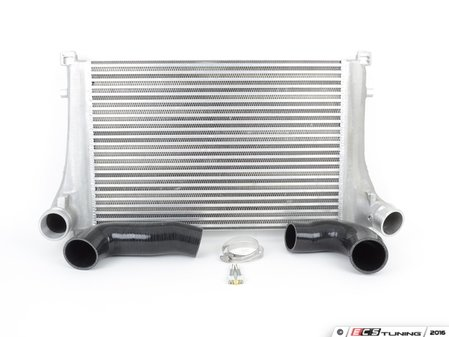 ES#3107784 - IETPCI1 - IE MK7/MQB FDS Performance Intercooler Kit - Increase horsepower and defeat heat soak with the IE FDS front-mount Intercooler Kit - Integrated Engineering - Audi Volkswagen