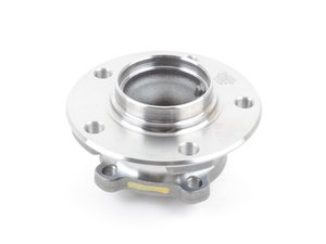 ES#4004824 - 31206876840 - Front Wheel Bearing Assembly - Priced Each - Includes wheel bearing - SKF - BMW