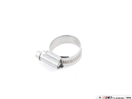 "ES#1832467 - FMHC1725 - 17-25mm 3/4"" Hose Clamp - Forge -"