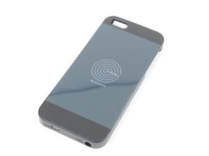 ES#3199818 - 240000-20-02 - Wireless Charging Case - Black - iPhone 5/5s/SE - Easily add wireless charging capability to your iPhone 5/5s/SE - Inbay - Audi BMW Volkswagen Mercedes Benz MINI Porsche