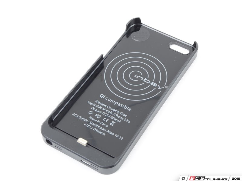 iphone 5s wireless charging inbay 240000 20 02 wireless charging black 6715
