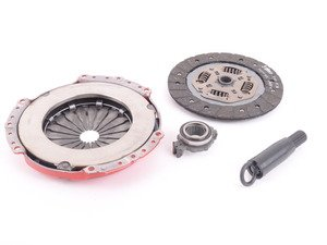 ES#3107947 - bmk1000hdoKT - Stage 2 Daily Clutch Kit - Designed for the daily-driven, weekend track warrior. Conservatively rated at 225ft/lbs - South Bend Clutch - MINI