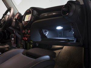 ES#3202635 - 0023484ziz01kt1 - LED Lighting Kit - Glove Box - Transform the lighting in your glove box with new LED bulbs from Ziza - ZiZa - MINI