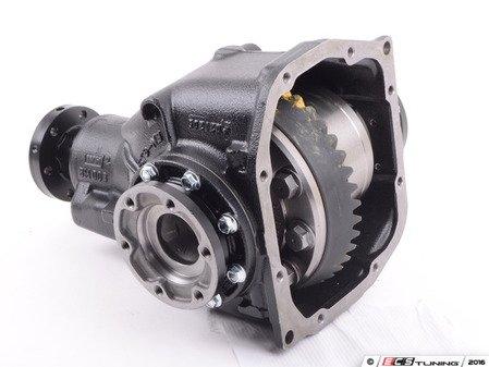 ES#3195107 - e46m3diff48179KT - Turner Performance Rebuilt Differential - Rebuilt factory differential with 3.91 rear gearing - Turner Motorsport - BMW