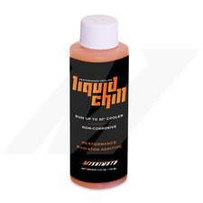 ES#2764643 - MMRALC - Mishimoto Liquid Chill Radiator Coolant Additive - 4oz - Pairs with all types of coolant to increase heat transfer and decrease engine temps. - Mishimoto - Audi BMW Volkswagen Mercedes Benz MINI Porsche