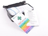 ES#3135068 - 82110049282 - MINI First Aid Kit - Great kit for to carry around in case of emergencies - Genuine MINI - MINI