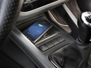 ecs news add wireless charging to your vw with inbay. Black Bedroom Furniture Sets. Home Design Ideas