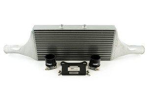 ES#3108013 - 002894ECS01KT2 - Luft-Technik Intercooler Add-On Kit - Add the ECS Intercooler to your high flow charge pipe kit! - ECS - Audi