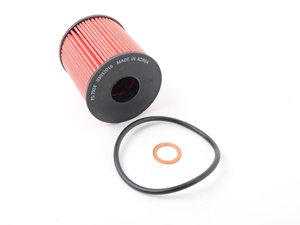 ES#3166967 - PS-7024 - MINI Cooper Pro Series Performance Oil Filter - Priced Each - Keep your oil clean and your engine running like new - K&N - MINI