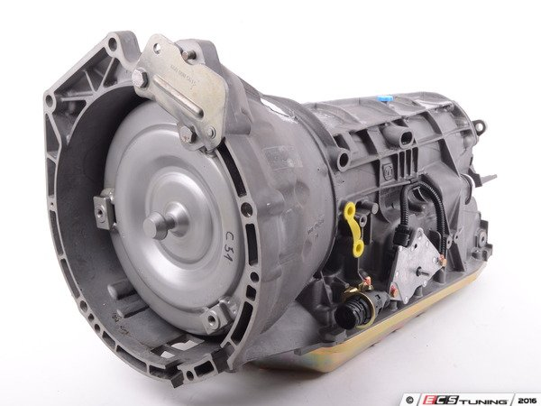 ES#2609130 - 24001423931KT - Remanufactured Automatic Transmission - Transmission code A5S325Z - TT. Includes a $500 refundable core charge - Genuine BMW - BMW