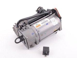 ES#3184244 - 2113200304 -    Air Compressor - Brand new unit - No core charge - Wabco - Mercedes Benz