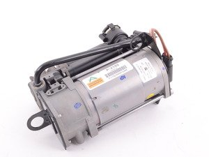 ES#3184244 - 2113200304 -  Air Compressor - Brand new unit - No core charge - Wabco - Mercedes Benz