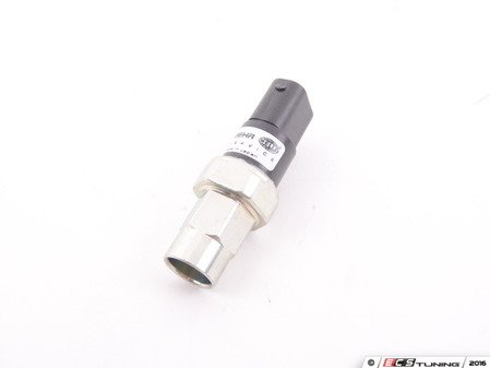 ES#2862722 - 64538362055 - A/C High Side Pressure Switch - Prevents excess pressure from building within the system. - Behr - BMW
