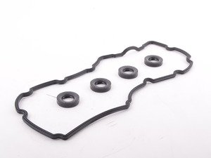 ES#3195039 - 11121485838 - Valve Cover Gasket Kit - Keep your MINI engine cover from leaks - Elring - MINI