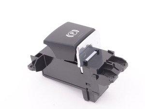ES#3173049 - 61316822519 - Parking Brake Switch - A common source of electronic parking brake failures - Genuine BMW - BMW