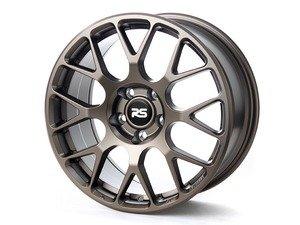 """ES#3209652 - 88.16.03BRKT - 17"""" RSE16 - Set Of Four  - 17""""X8"""" ET45 5x112 - Satin Bronze - Neuspeed - Audi Volkswagen"""