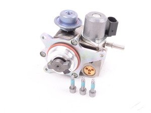 ES#3183704 - 13517588879KT - Fuel Pump High Pressure Kit - This HPFP mounts to the fuel system and transfers fuel located in the engine bay for MINI Cooper Turbo N14 Engines - Genuine MINI - MINI