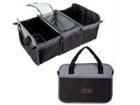 ES#3109381 - ACMD101 - Trunk Organizer with Cooler - Perfect way too keep your drinks cold and your trunk organized - Genuine Volkswagen Audi - Audi