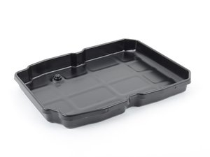 ES#2828429 - 1402700812 - Transmission Oil Pan - Houses The Transmission Oil Filter And Transmission Oil - URO - Mercedes Benz