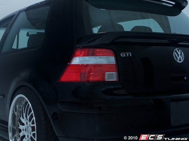 Ecs News Mkiv Golf Ocean Style European Tail Lights