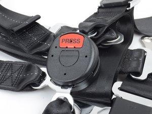 ES#3183899 - SR18690 - E82/E92 Quick Fit Pro Harness - Black - Right - Schroth -
