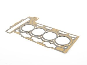 ES#3195031 - 11127595139 - Cylinder Head Gasket Asbestos-Free - ( 0.90MM ) - Mounts between the engine block and the cylinder head - Elring - MINI